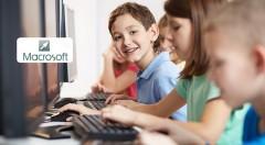 Zľava 18%: Denný letný počítačový tábor pre deti už od 99 € - päť dní nových informácií o grafike, programovaní či webdizajne zábavnou formou pre zmysluplné vyplnenie prázdnin!