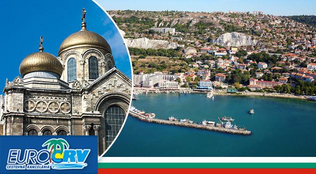Fotka zľavy: Letný relax pri mori v slnečnom Bulharsku v Hoteli NANEV** len za 180 € na 10 dní vrátane raňajok a voľného vstupu do bazéna. Termín zájazdu v hlavnej sezóne!