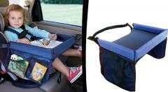 Zľava 60%: Univerzálny mobilný stolík nielen na autosedačku pre vaše ratolesti len za 11,90€. Skvelý pomocník, vďaka ktorému sa bude môcť vaše dieťa pohodlne hrať, čítať si či kresliť kdekoľvek a kedykoľvek!