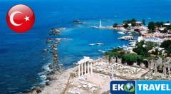 Zľava 35%: Letná dovolenka plná luxusu a pohody v tureckom hoteli Hestia Resort SPA***** - 8-dňový letecký zájazd už od 579 € s ULTRA ALL INCLUSIVE a voľným využívaním bazénov a SPA centra. Termíny v top sezóne!