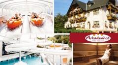 Zľava 54%: Relax v prekrásnom Štajersku v Hoteli Arkadenhof*** už od 79 € pre dvoch s raňajkami, polpenziou či romantickou večerou a masážou. Ubytovanie v blízkosti najväčšieho aquaparku Rakúska!