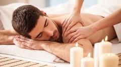 Zľava 75%: Vyskúšajte úžasné účinky relaxačno-regeneračnej aroma masáže alebo Breussovej masáže a Dornovej metódy už od 9,90 €. Doprajte svojej chrbtici a telu to pravé uvoľnenie!