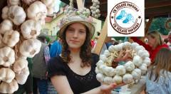Zľava 56%: Voňavý výlet na Moravu s návštevou cesnakových slávností na zámku Buchlovice a Jaskýň Na Turoldu len za 21,90€. Prežite skvelý letný deň s množstvom zábavy, dobrého jedla a poznávaním prírodných krás!