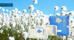 Zľava 43%: Novinka na slovenskom trhu - prírodné produkty intímnej hygieny Cottons len za 1,60 € - 100 % bavlnené a hypoalergické výrobky bez škodlivých chemikálií a bielidiel pre váš maximálny komfort!