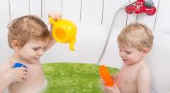 Zľava 50%: Gelli Baff želatínové kúpele alebo Gelli Baff Messy Play - zábavná želatína, ktorú deti milujú, už od 2,99 €. Hmota vhodná na modelovanie alebo na veselé šantenie vo vani!