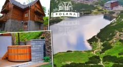 Zľava 40%: Super dovolenka v krásnom prostredí Pienin na 3 alebo 4 dni už od 29,90 € v Penzióne Poľana. V dedinke Jezersko si užijete večeru s dezertom, vstup do jacuzzi aj balík zliav!