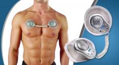 Zľava 58%: Dajte zbohom tukovým vankúšikom a celulitíde s prístrojom Gym Form Duo len za 7,90 €. Posilňuje a modeluje svaly, vypína pokožku. Stačí len pár minút cvičenia denne v pohodlí vášho domova!